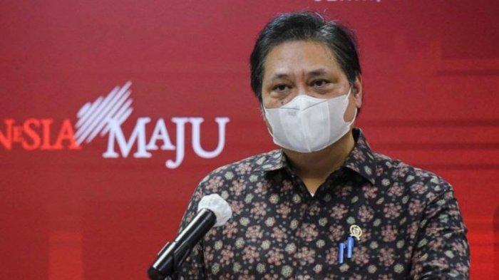 Airlangga Hartarto Ungkap Pemudik yang Balik ke Jakarta akan Dilakukan Tes Covid-19 di 21 Titik