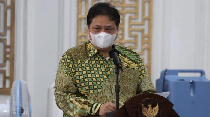 Golkar Peduli untuk Indonesia Tangguh