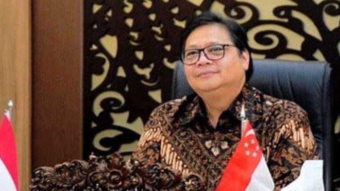 Kerja Sama Indonesia-AS: Mulai Dari Dukungan Vaksin Hingga Peningkatan Neraca Perdagangan