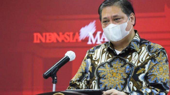 Menko Airlangga: Indonesia bertekad menjadi High-Income Country