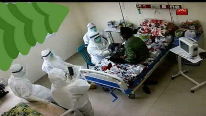 Covid India Sudah Masuk Malaysia, 1.500 Orang Meninggal, Rumah Sakit Kewalahan Tangani Pasien
