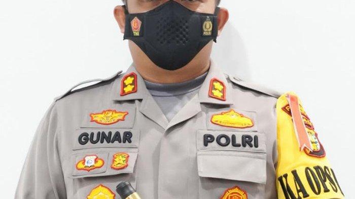 Kapolres Siak AKBP Gunar Rahadyanto