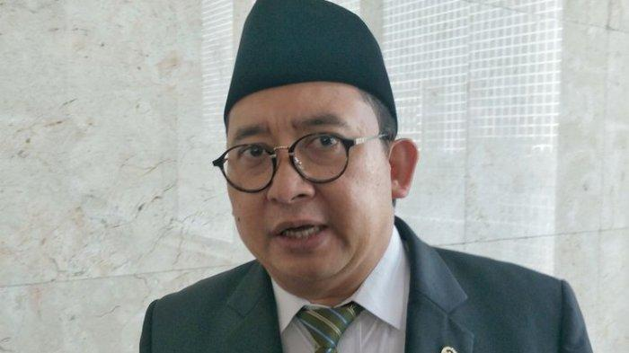 Fadli Zon Marah Kajian Ramadhan Pelni Dibatalkan, 'Akibat BUMN Diisi Relawan Pilpres Parasit'