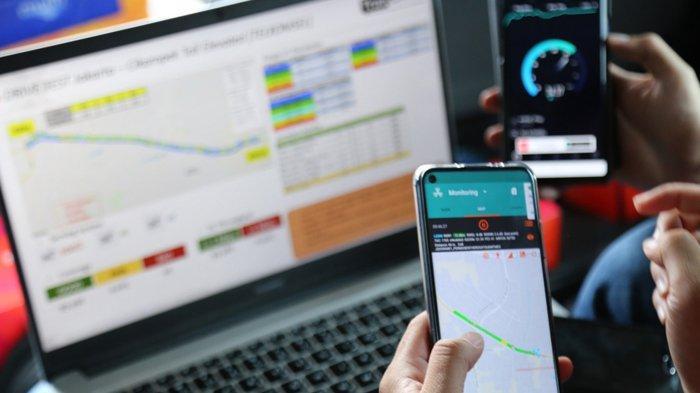 Aktivitas Digital Warga Dorong Pertumbuhan Trafik Layanan Data Telkomsel Saat Natal dan Tahun Baru