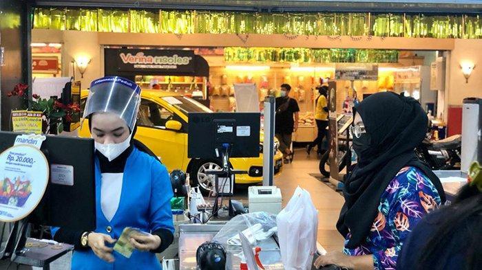 Wajib Tutup 3 Hari Tapi Ada Tenan yang Tetap Dibolehkan Buka di Pusat Perbelanjaan, Apa Syaratnya?