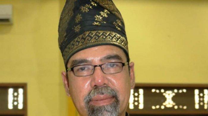 Al Azhar:Selamat Jalan Tuan Jendral,Kenang Semangat Syarwan Hamid Bebaskan Riau dari Ketertinggalan