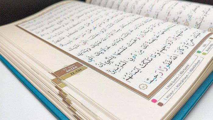 Juz Amma, Kumpulan Surat Pendek dalam Al Quran, Link Download Juz Amma, Juz 30 Al Quran