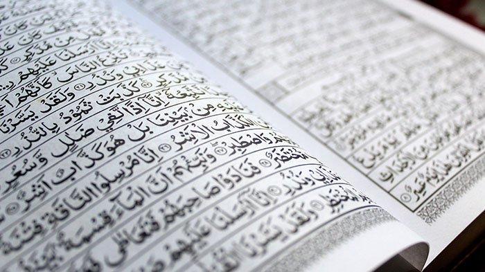 Kumpulan Surat Pendek di Juz 30, atau Juz Amma  Al Quran Juz