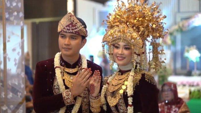 Tak Kalah Cantik dari Dewi Perssik, Ini Sosok Salsabilih Istri Baru Aldi Taher, Begitu Fashionista