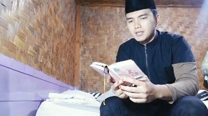 Kabar Terbaru Aldi Taher: Bergabung ke Partai Bulan Bintang, Mau Calon Kepala Daerah di Mana?