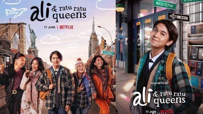 Ali & Ratu Ratu Queens Streaming, Nonton & Download Film Ali & Ratu Ratu Queens Full Movie Disini
