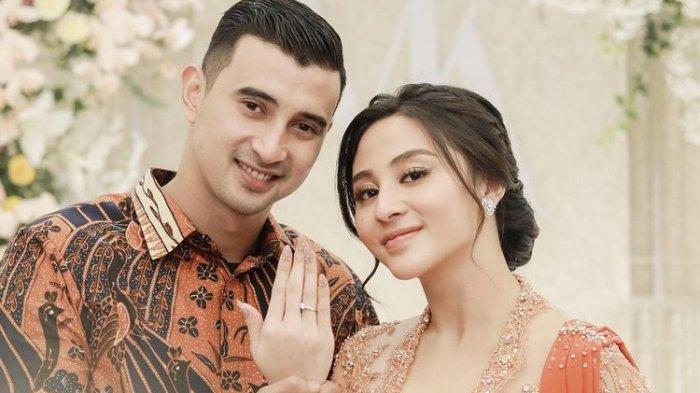 Ali Syakieb Berharap Anak Cowok, Margien Malah Senang Hamil Bayi Cewek, 'Apapun yang Penting Sehat'