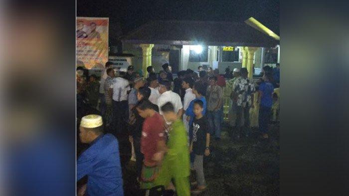 MUI Riau segera Fatwakan Ajaran Sesat yang Menyobek dan Mengencingi Alquran di Inhil