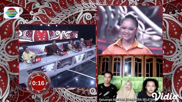 Alisyah (Sumsel) Harus Tersenggol di Top 12 Group 4 LIDA 2021