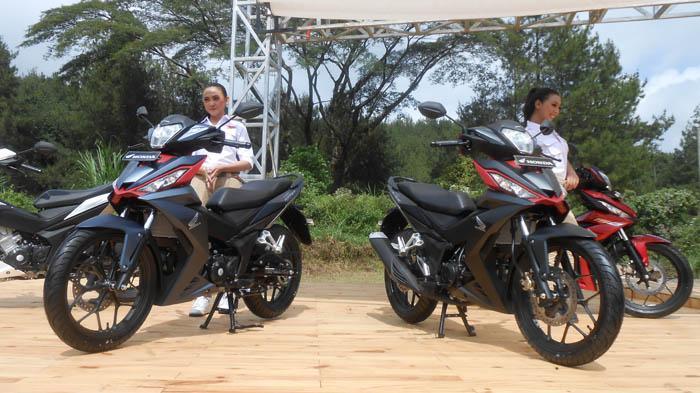 Harga Motor Honda Terbaru Agustus 2020, Honda Supra X, Supra GTR, Honda Revo & Honda Super Cub C125