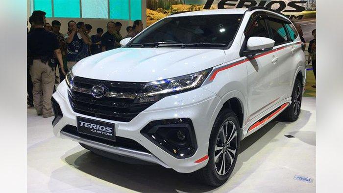 Harga Mobil Daihatsu saat Pajak PPnBM 0 persen: Harga Xenia & Terios Diperkirakan Turun Puluhan Juta