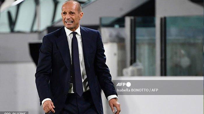 Napoli vs Juventus, Saat Butuh Tiga Poin Masssimiliano Allegri Malah Dibikin Pusing, Ini Penyebabnya