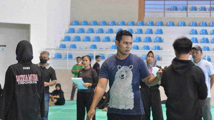 Sosok Mantan Atlet Silat Asal Siak yang Dipercaya Bawa Kontingen Silat Riau Menuju PON XX Papua