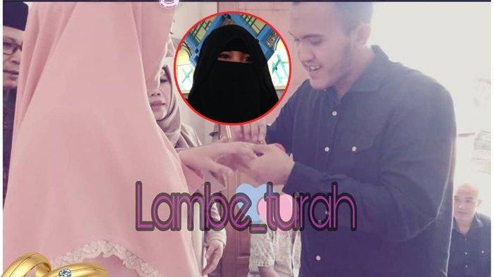 Caisar Lamar Wanita Karyawan Mantan Istrinya, Muncul Sebutan Pelakor Syariah!
