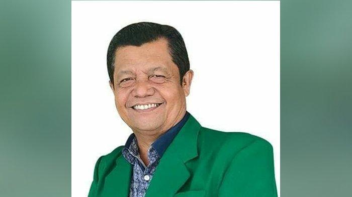 Anggota DPRD Pekanbaru Nasruddin Nasution Wafat, Wawako Ayat Cahyadi Hadiri Pelepasan Jenazah