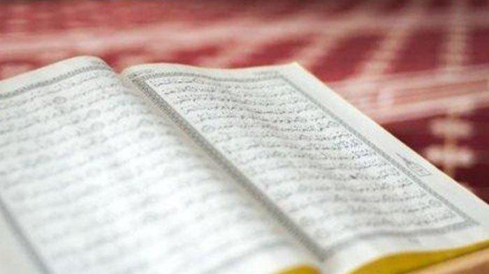 Luar Biasa Keutamaan Melafadzkan Sholawat Nabi Muhammad SAW untuk Diri Sendiri dan Orang Lain