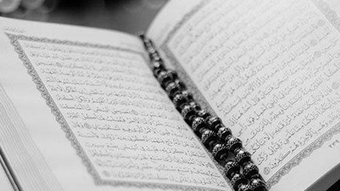 Surat Ar Rahman Tulisan Latin dan Arab, Keutamaan Mengaji, Membaca Al Quran Surat Ar Rahman