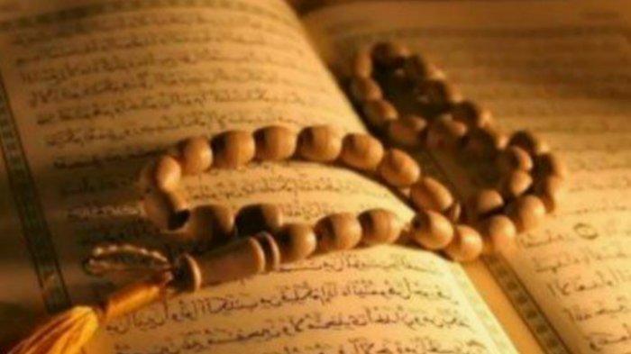 Inilah 5 Bacaan Sholawat Nabi Muhammad SAW yang Sangat Baik Dilafadzkan dalam Kehidupan Sehari-hari