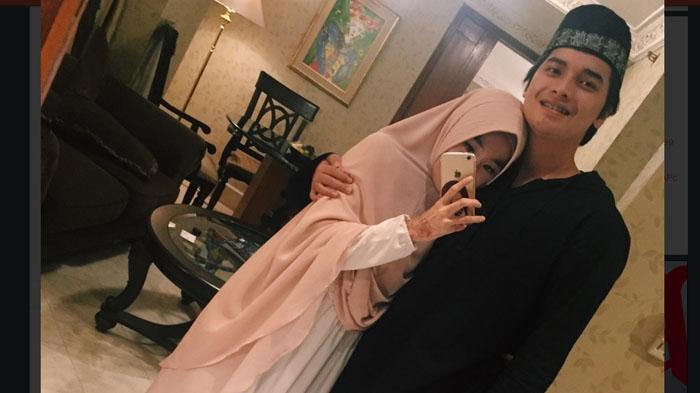 Gembar gembor Bongkar Aib Suami, Larissa Chou Minta Maaf ke Alvin, Tak Mau Ustaz Arifin Terseret