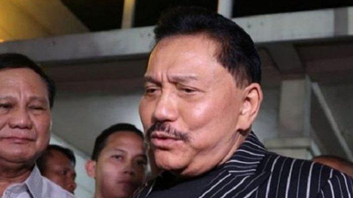 Siapa Hendropriyono yang Disebut Lobi Jokowi Biar Jadikan Mantunya Panglima TNI? Ini Biodatanya