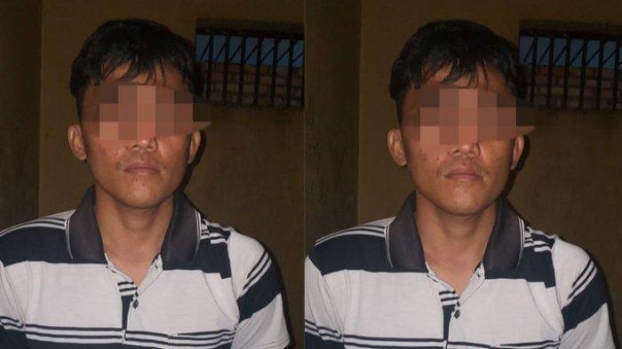 Anak Durhaka di Desa Rumbio Kampar Tega Habisi Nyawa Ayah Kandungnya, Saksi Sebut Gara-gara Cekcok