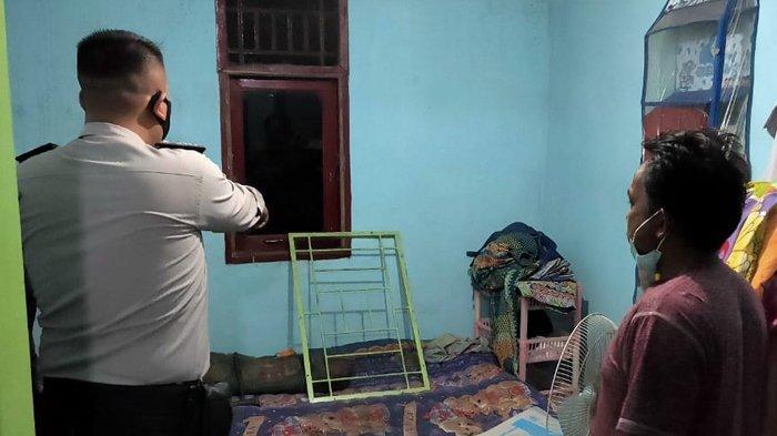 Anak Durhaka! Pria di Kampar Bawa Dua Orang Teman Merampok Rumah Orangtuanya, Begini Kronologinya