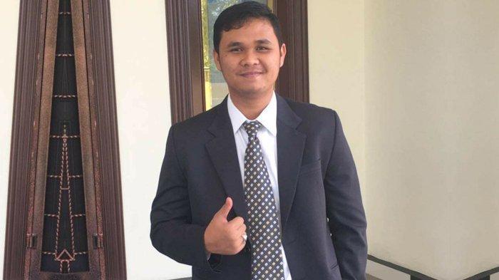 Dua Sukarmis Junior Kuasai Kuansing, Andi Putra Jadi Bupati Kuansing, Adam Jadi Ketua DPRD Kuansing
