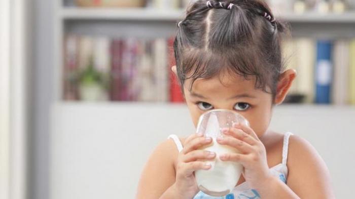 Tambah Berat Badan Anak Dengan 4 Makanan Dan Minuman Ini, Dijamin Lebih Cepat Berisi