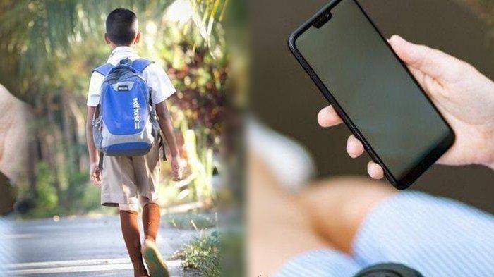 Gegara Bertengkar di Jalan Terungkap Siswa SMP di Padang Dijual Pacar Prianya ke Aplikasi Khusus