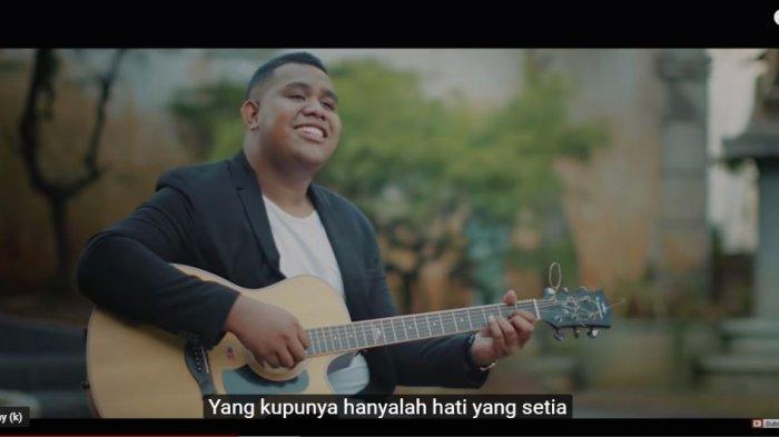 Mp3 Download Disini Lagu Andmesh Kamaleng Cinta Luar Biasa Lirik Lagu Andmesh Video Tribun Pekanbaru