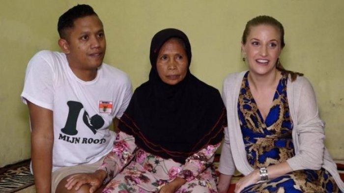 Fakta Andre Kuik, Berpisah di Usia 4 Hari Pria Indonesia Bertemu Orangtuanya 40 Tahun Kemudian