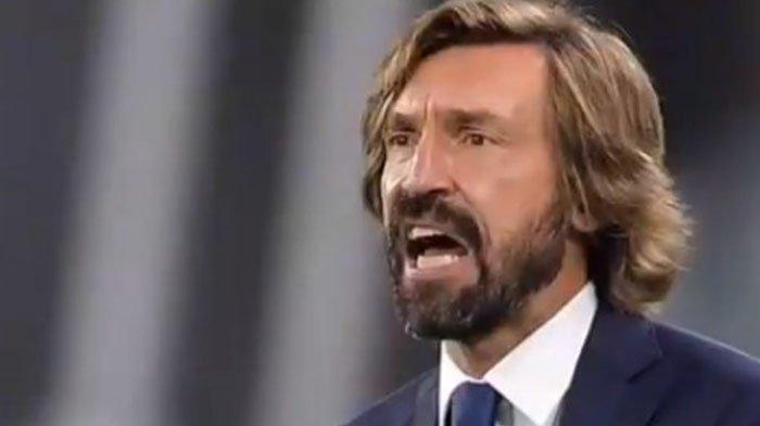 HARUS MENANG, Torino vs Juventus Laga Penentuan di Turin, Pirlo bisa Ditendang dari Liga Italia