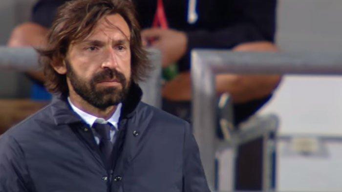 Liga Italia : Tinggalkan Juventus dengan 2 'Hadiah', Andrea Pirlo Siap Jadi Penantang di Musim Depan