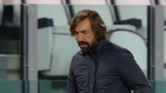 Juventus Era Andrea Pirlo Tak Punya Identitas, Suka Gonta-ganti Pemain, Sedangkan Inter Milan Solid