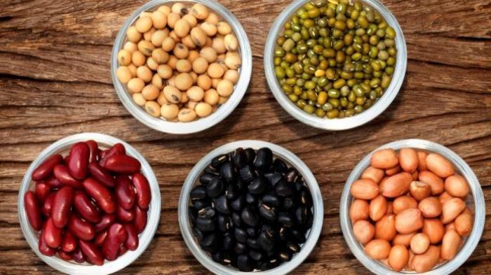 Mari Mengenal Jenis Karbohidrat Sehat