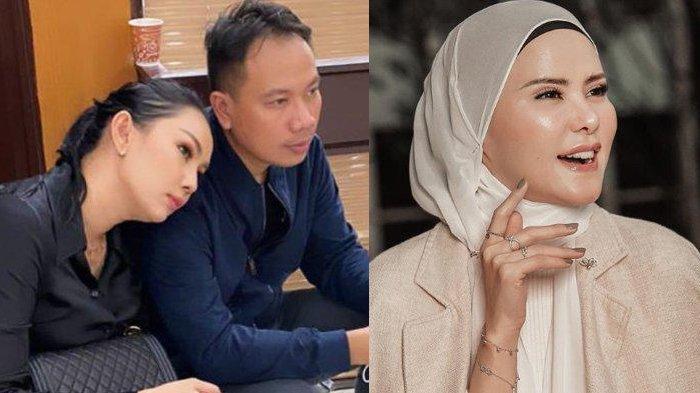 Vicky Prasetyo Dapat Hukuman Penjara, Angel Lelga Sudah Siapkan Pesan Kalau Ketemu Lagi: Taubat Lah!
