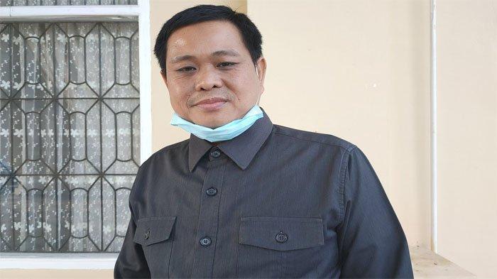 Anggota Dewan Perwakilan Rakyat Daerah (DPRD) Pelalawan, Faizal M.Si.