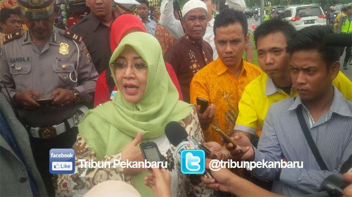 Anggota DPD Asal Riau Minta Kasus Pekerja Indah Kiat yang Tewas di Mesin Penggiling Kayu Diusut