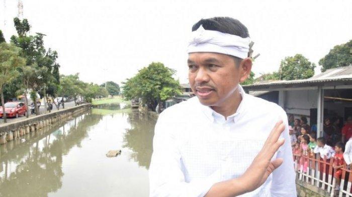 Anggota DPR Dedi Mulyadi Diperiksa KPK: Kang Dedi Tersangkut Kasus Korupsi Suap Banprov Indramayu