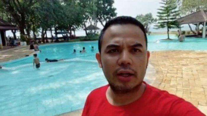 Akui Mewakili Rakyat Liburan ke Pantai, Anggota Dewan Ini Viral & Dihujat: Seharusnya Diapresiasi!