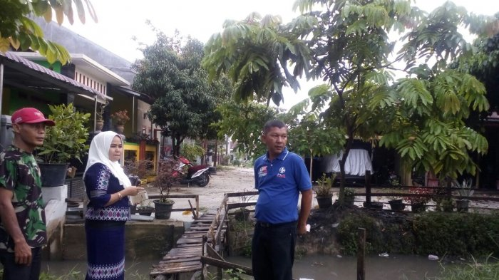 Anggota DPRD Kota Pekanbaru Ngaku Dikeroyok, Saksi yang Diperiksa Polisi Bertambah Jadi 8 Orang