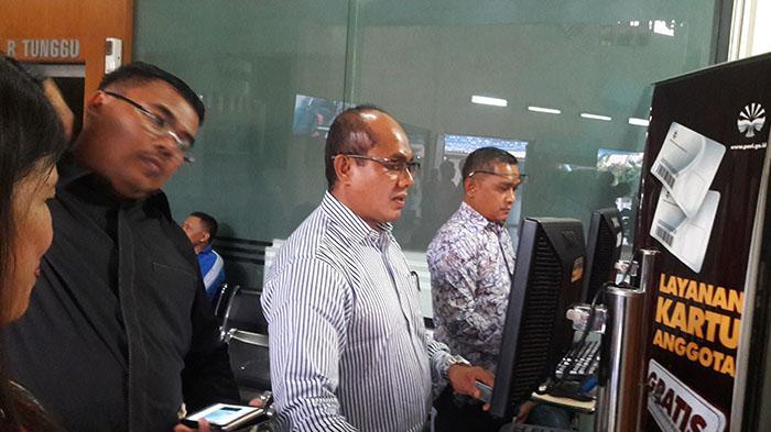 Hari Ini Seleksi Administrasi Diumumkan, Ini yang Diminta DPRD pada Gubri Terkait Calon Sekda Riau