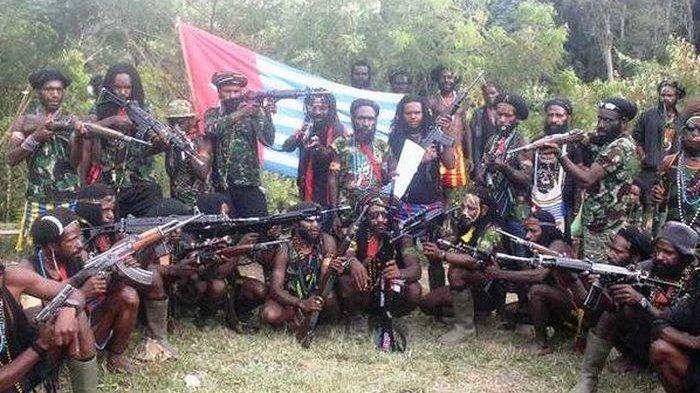 Bukan Tukang Ojek, Perusuh KKB PD Laporkan Ke Komandan Telah Berhasil Tembak Mati Anggota TNI/Polri