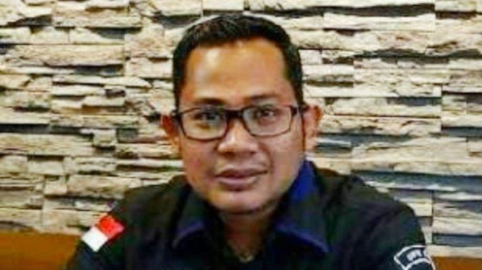 Anggota Komisi II DPRD Pekanbaru Munawar Syahputra
