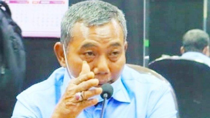 Anggota DPRD Pekanbaru Sigit Yuwono